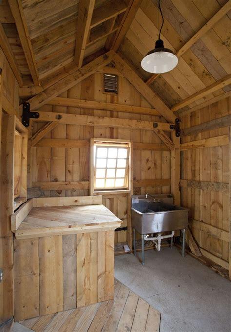She Sheds Kits tuinhuisje inrichten i love my interior