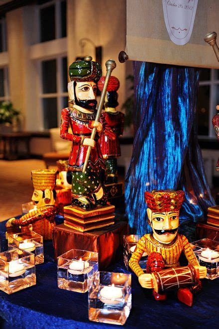 A Royal Rajasthani Wedding   Occasions by Shangrila