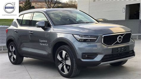 difference between 2019 and 2020 volvo xc90 volvo xc40 18 d4 awd momentum review en profundidad