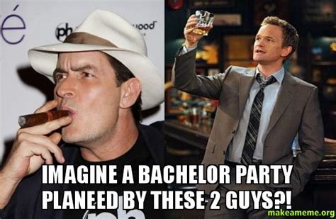 Stag Party Meme - bachelor party meme