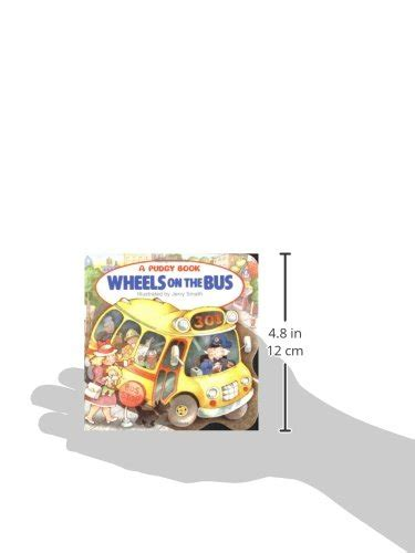 Pdf Wheels Pudgy Board Book by The Wheels On The Pudgy Board Book Buy In