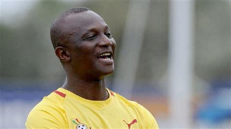 Report Ghana Coach Kwesi Appiah To Name New Captain For Black Stars | kwesi appiah named new ghana coach gfa daily guide africa