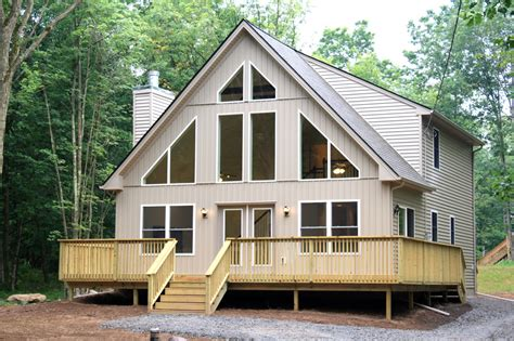 modular home chalet modular homes nh