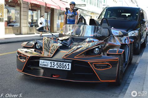Ktm Auto X Bow by Ktm X Bow R 21 July 2015 Autogespot