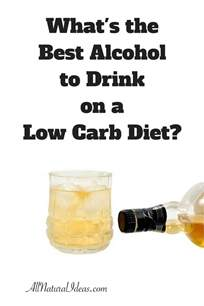 image gallery low carb alcoholic drinks