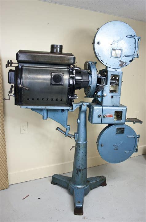 Proyektor 35mm 1930 s century model quot k quot 35 mm projector with arc l ebay 500 filmprojectoren