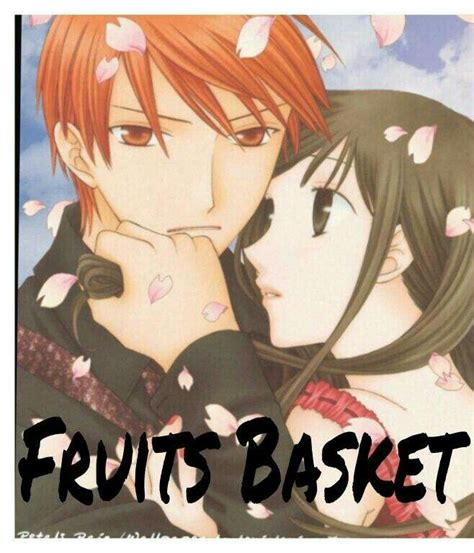 Fruit Basket Anime Review Fruits Basket Review 8 Anime Amino