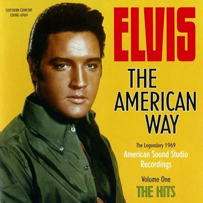 The Vol 1 the king in flac the american way vol 1 5