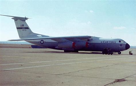 Small Home Blueprints C 141 Starlifter