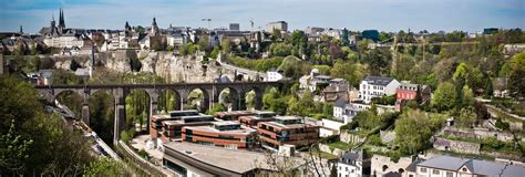 Sacred Mba Luxembourg by Sacred Mbas Luxembourg
