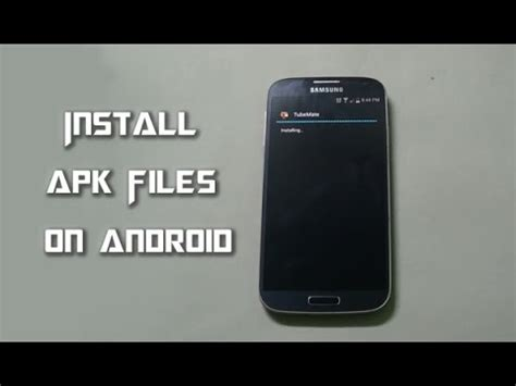 how to put apk files on android descargar how to install apk files on android from pc para celular android lucreing
