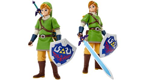 figure link forget this 20 inch link figure is worthy of an