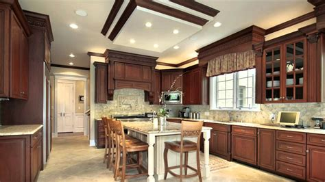 Country Kitchen Designs Photos 19 custom wood kitchens modern traditional amp country