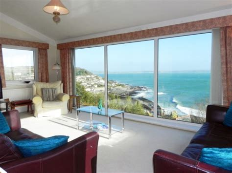 Cottages In Cornwall To Rent By Sea by Simply Sea Views Sea View Cottages In Cornwall