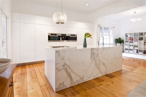 Bondi Kitchens   How To : Choosing Right Benchtop for Your