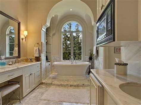 pictures of beautiful master bathrooms beautiful master bathrooms my beautiful home pinterest