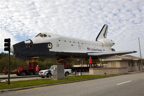 Space Shuttle Mayday Check Six nasa shuttle model move shows way for atlantis
