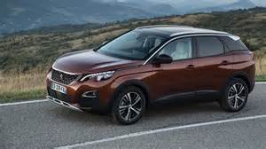 Peugeot 3008 Review Peugeot 3008 1 6 Bluehdi 120 S S 2016 Review By