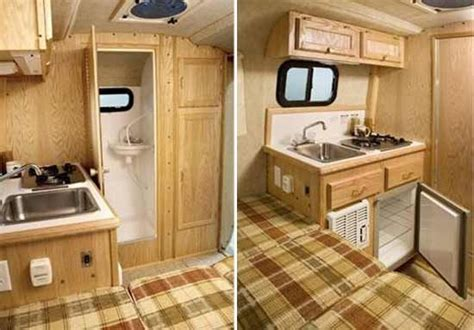 small travel trailer with bathroom sc 13 small travel trailer interior deluxe model