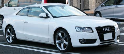 Audi As by File Audi A5 3 2 Fsi Quattro 02 Jpg Wikimedia Commons