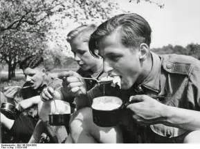 third reich haircut vintage everyday old photos of hitler youth s life in the
