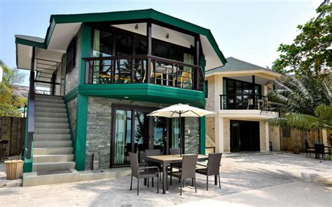 Slate Beach House Boracay Discount Hotels Free Airport Boracay Houses