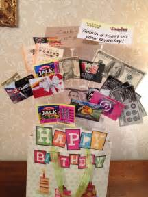 birthday gift ideas for a teenage boy