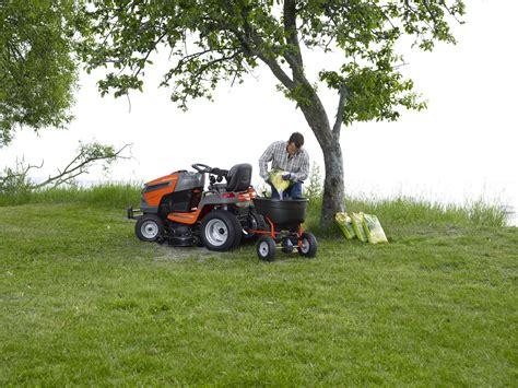 Garden Tractor Accessories Husqvarna Lawn Mowers Best 2016 Lawn Garden