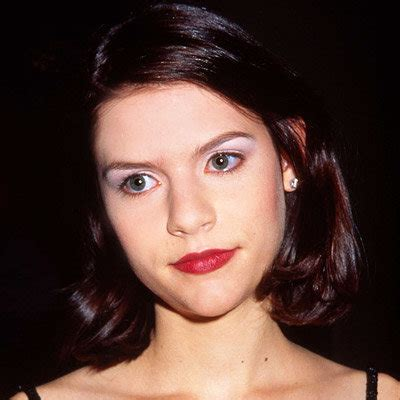 claire danes young photos claire danes changing looks instyle