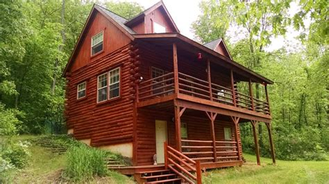 Handcrafted Log Cabins - handcrafted log cabin