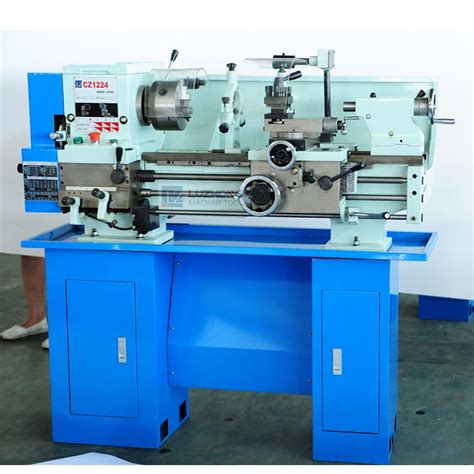 mini bench lathe cheaper mini lathe metal cz1224 cz1237 bench lathe for
