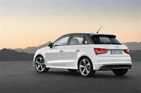 Audi Sportsback by Image Audi A1 Sportback
