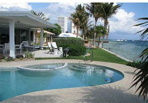 homes for sale fort lauderdale on florida waterfront
