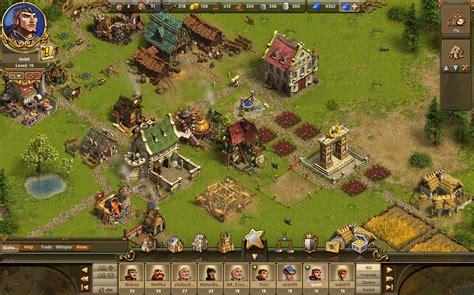 house builder online the settlers online castle empire free online mmorpg