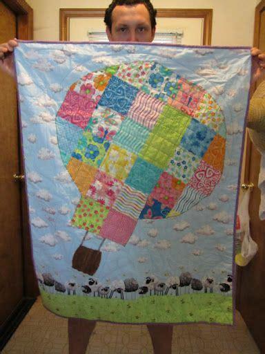 quilt pattern hot air balloon hot air balloon quilt quilts pinterest see best