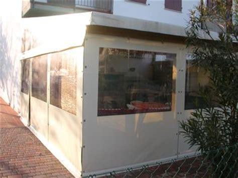 teli in pvc per verande chiusure pvc esterni verande balconi terrazzi ristoranti