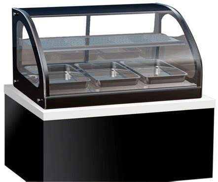 Countertop Deli by Vollrath Heated Display Cabinet 60 Quot 40847 Heated Display