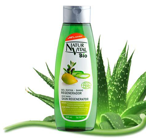 Natur Hair Mask Aloe Vera 15ml bio argan aloe vera wash 500ml naturvital new zealand australia