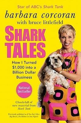 100 Dollar Mba Books by Shark Tales How I Turned 1 000 Into A Billion Dollar