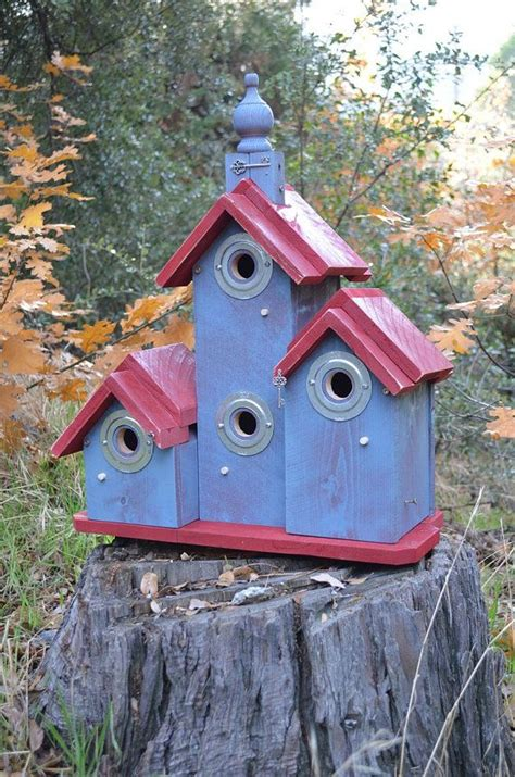 rustic bird houses for sale woodworking projects plans