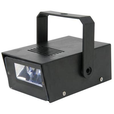 small battery powered strobe light qtx mini led strobe light battery operated