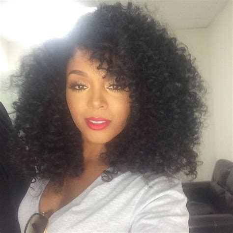 atl weave styles 65 best images about curly celebs on pinterest keke