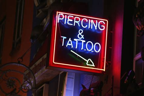 tattoo age by state age limits for piercing and tattooing by state