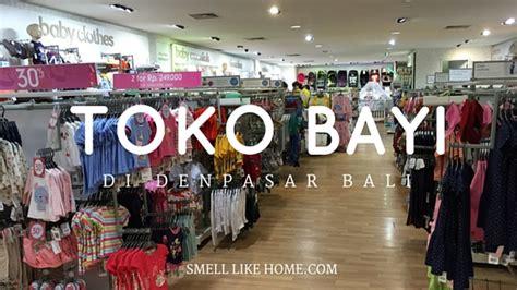 Tempat Jual Alat Catok Di Denpasar perlengkapan bayi di denpasar bali terlengkap