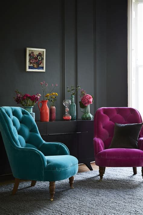 Colorful Chairs For Living Room Best 25 Teal Chair Ideas On Teal Accent Chair Teal L Shaped Sofas And Affordable