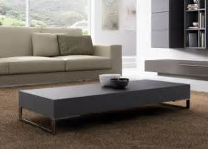 Modern Wood Dining Room Tables otto contemporary coffee table modern coffee tables at