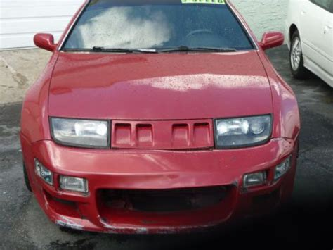 1991 nissan truck parts nissan 300zx for sale page 5 of 39 find or sell used