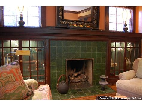 bungalow fireplace bungalow fireplace the eccentric rustic cottage pinterest