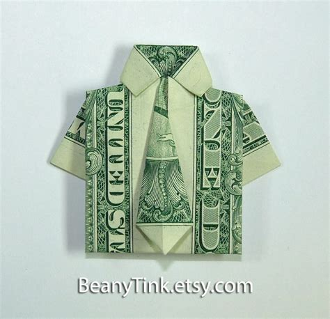 Origami Dollar Bill Shirt - dollar bill origami website of zoqujade