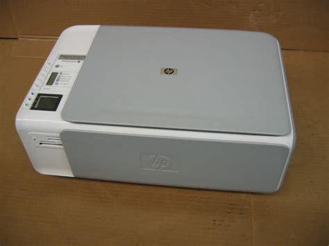 Printer Hp C4280 october 2016